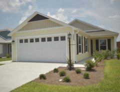 Brand New Villa Marsh Bend The Villages Florida