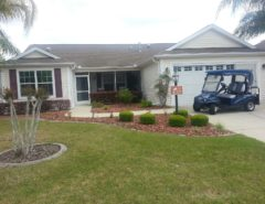 HOME FOR RENT, JANUARY/FEBRUARY 2020 The Villages Florida