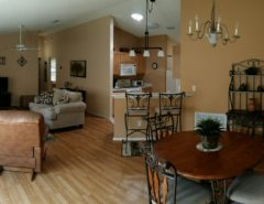 Furnished Patio Villa Near LSL Available October-December, April The Villages Florida