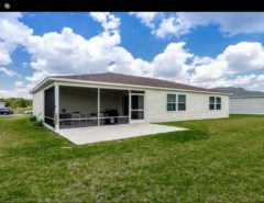 The Village of Fenney- for Rent The Villages Florida