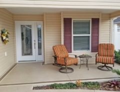 Courtyard Villa – Garden Oasis The Villages Florida
