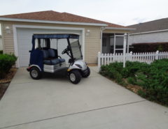 Patio Villa For Rent December 2019 and April 2020 The Villages Florida