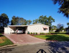 Seasonal Rental The Villages Florida