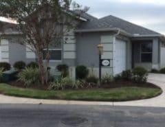 Courtyard Villa for Rent: March/April 2020 (2 month min.) The Villages Florida