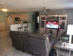 Turnkey Patio Villa Available for Rent! The Villages Florida