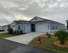 Seasonal Rental Available for  Jan – March 2020 The Villages Florida