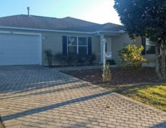 Xmas/New Years Rental Special The Villages Florida