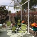 Courtyard Villa in Bonita  – Available for rent in April 2020  Now $3000 The Villages Florida