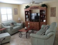 Jan Rental Lynnhaven (near the High School) The Villages Florida