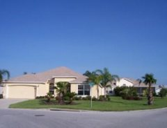 2 Bedroom 2 Bath Designer Home for Rent The Villages Florida