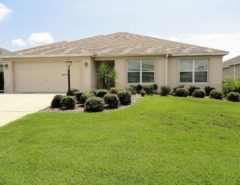 FOR RENT: $1,800/mo, 3BDR, 2BA, 2 car garage, Village of Sanibel, 12 months/long-term lease The Villages Florida