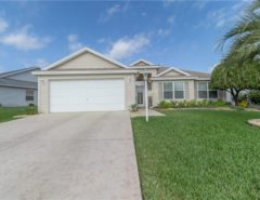 January Rental available including golf cart The Villages Florida
