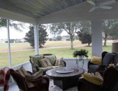 Snowbird Rental on Golf Course The Villages Florida