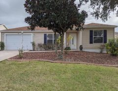 Rent Jan 10 to 15th (5 nites) for $500 The Villages Florida