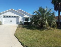 For Sale 2/2 Cottage.   Village of Amelia The Villages Florida