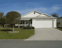House for Sale in the village of Charlotte. The Villages Florida
