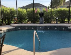 Designer With Pool The Villages Florida