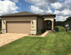 I have a VERY NICE house for sale in Ocala (Del Webb Stone Creek) The Villages Florida