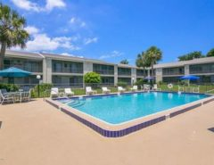 Riverfront Condo for Sale in Cape Canaveral The Villages Florida
