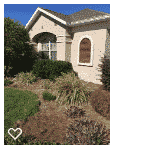 Court Yard Villa  2 bedroom / 2 bath for rent – Available April 2020 The Villages Florida