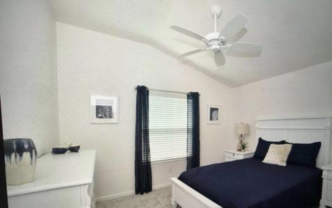 3 bedroom 2 bath villa The Villages Florida