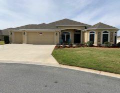 Gardenia – Collier The Villages Florida