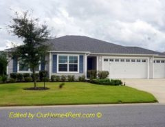 April – Dec 2020 The Villages Florida