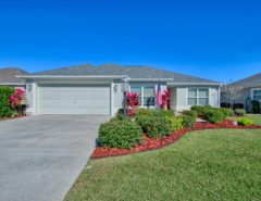 So of 466A, Dunedin 3/2 Jasmine Upgraded Designer home The Villages Florida