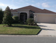 Furnished Designer Home for Rent The Villages Florida