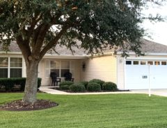 Winifred Designer 3/2 Home for Rent The Villages Florida