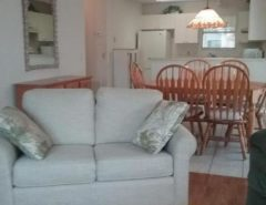 Rent or lease 1/1 Patio Villa The Villages Florida