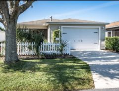 Investment opportunity The Villages Florida