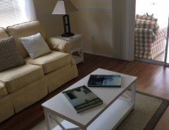 3/2 Courtyard Villa in Mallory Square for rent The Villages Florida