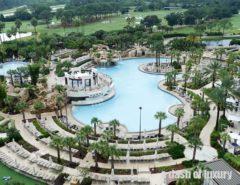 Week July 4-11, 2020 at Marriott Imperial Palms Resort, Orlando 3 Bedroom Villa The Villages Florida