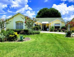 Southern Charm in a Great Location The Villages Florida