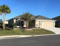 Beautiful Designer Home in Fenney! The Villages Florida