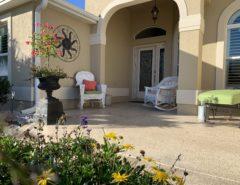 Stunning Gardenia in Fernandina The Villages Florida