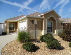 Courtyard Villa 2Bed/2Bath For Sale By Owner The Villages Florida