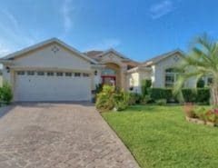 BEAUTIFUL LANTANA open house Sunday 3/8 The Villages Florida