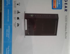 Router, Wireless, Netgear N300 The Villages Florida