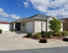 For Sale by Owner 3B/2B Courtyard Villa The Villages Florida