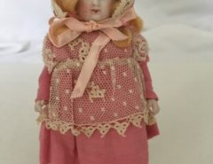 Antique Bisque Doll The Villages Florida