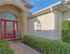 BEAUTIFUL LANTANA open house Sunday August 30th 10:30-1:30 The Villages Florida