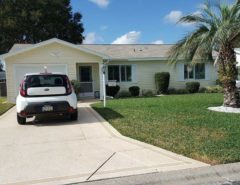 2 Bed:2 Bath in Mira Mesa The Villages Florida