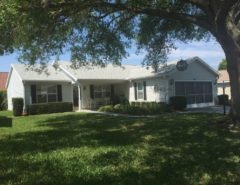 APRIL 2020 DESIGNER HOME FOR RENT AVAILABLE DUE TO CANCELLATION The Villages Florida