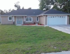 New Construction Home The Villages Florida