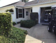 2Bed 2Bath Marathon in Village of Springdale The Villages Florida