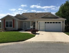 Excellent  conditioned Designer home The Villages Florida