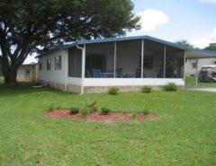 2 BDRM 2 BATH HOME FOR RENT The Villages Florida