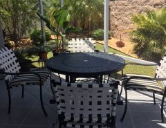 Long term rental available – 3/2 Courtyard villa The Villages Florida